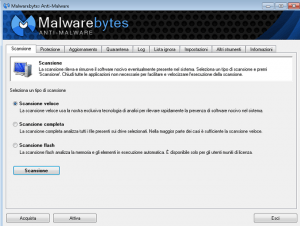 come cancellare spyware gratis