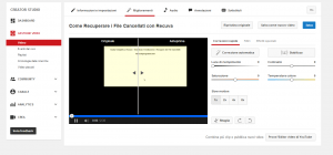tagliare video con youtube online