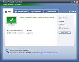 antivirus per pc gratis