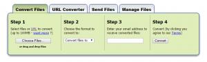 convertire pdf in word online