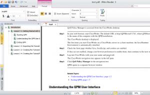 programmi per modificare pdf