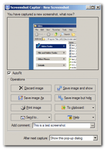 programmi screenshot
