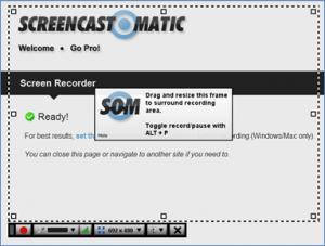 registrare desktop online gratis