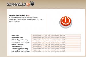 registrare schermo online gratis