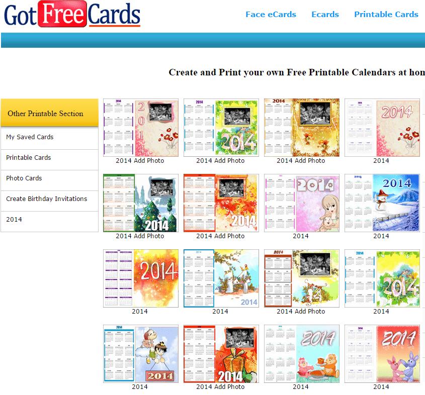 Come Creare Un Calendario Personalizzato.Migliori Programmi E Strumenti Online Per Creare Calendari
