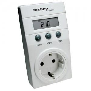 misurare consumo energia computer