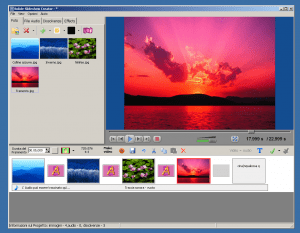 programmi per creare video con foto gratis