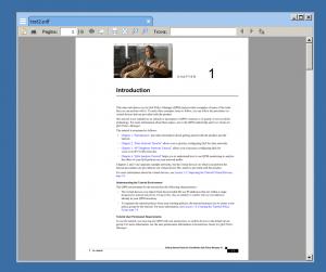 leggere pdf