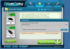 programmi per aggiornare driver