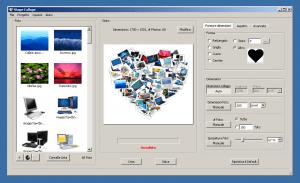 Creare un collage di foto migliori programmi gratis e for Programmi per design gratis