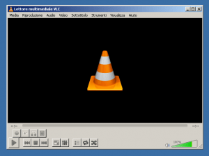 tagliare video con vlc