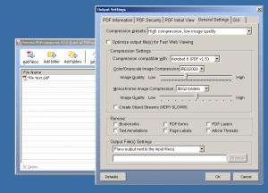 programmi per comprimere pdf