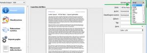 convertire pdf in epub