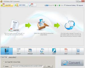 programmi per convertire pdf in epub gratis