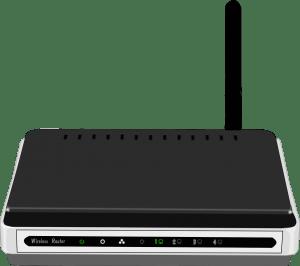 configurazione router
