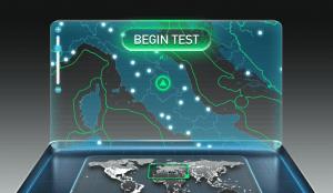 velocità connessione