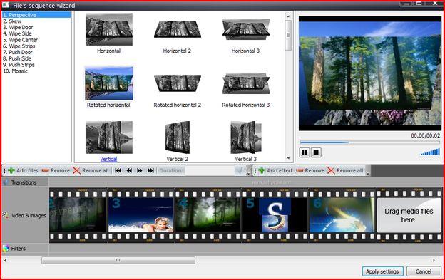 Programmi per modificare e montare video gratis migliori for Programma per arredare casa on line gratis