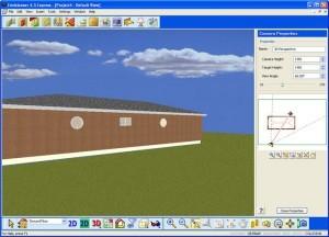 Programmi per arredare progettare e disegnare casa gratis for Programma casa 3d