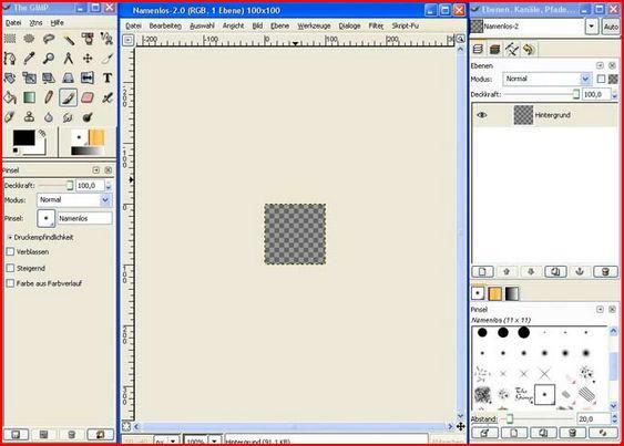 programma per creare fotomontaggi