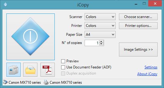 programma per scannerizzare in pdf