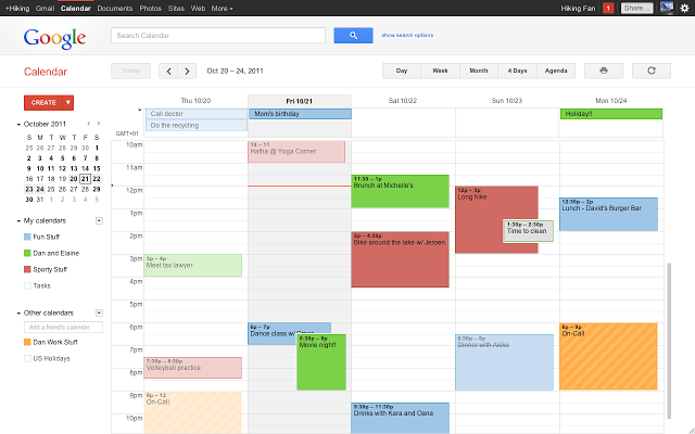 Calendario Per Pc.Agenda Elettronica Gratis Per Pc