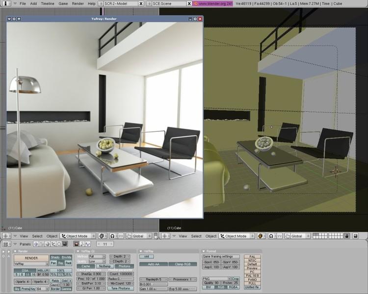 migliori programmi per animazioni 3d ForProgrammi Per Rendering
