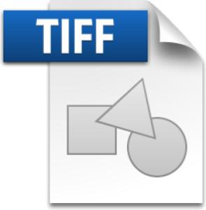 file tiff