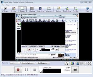 programmi per acquisizione video gratis