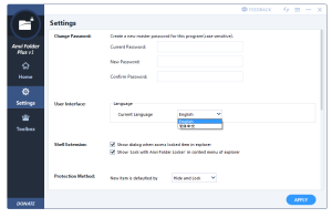 come proteggere file con una password