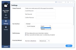 come proteggere file con una password