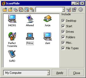 programmi per icone gratis